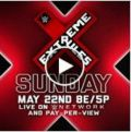 Paradossale video di sponsor al ppv WWE Extreme Rules
