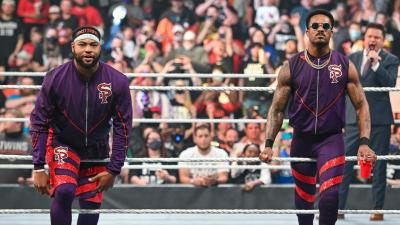 WWE: Push in singolo in arrivo per uno degli Street Profits?