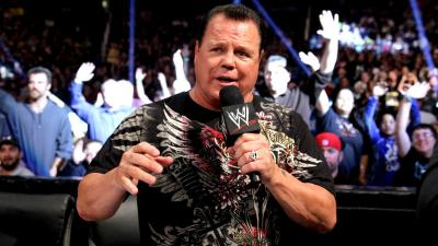 Jerry Lawler e Jim Ross verso il ritorno in telecronaca a Raw