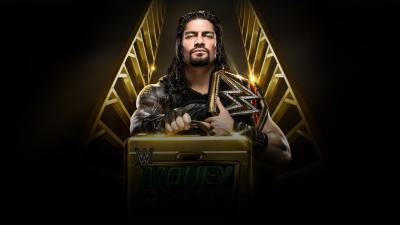 WWE MONEY IN THE BANK 2016; La Review.