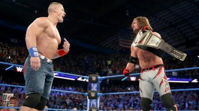 I pronostici di Royal Rumble