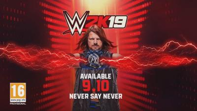 Time to Play the (WWE 2K19) Game - cap I: Reclutamento