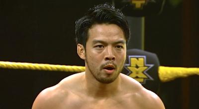 Hideo Itami tornerà in Giappone per un grande match