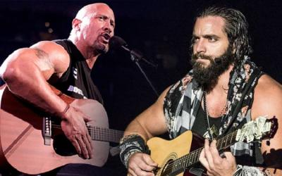 Elias lancia la sfida a The Rock: match tra i due all'orizzonte?