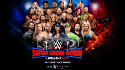 Super Show-Down: un atteso match potrebbe regalare un'incredibile sorpresa