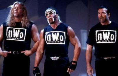 "Hulk Hogan: ""L'nWo può battere e distruggere lo Shield"""