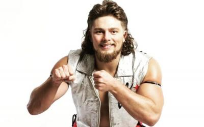 Brian Pillman Jr. vicino alla NJPW?