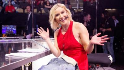The Worst For Business - Speciale Renee Young VII: Le motivazione dell'addio