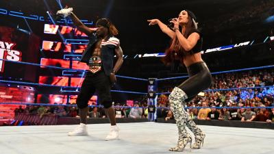WWE SmackDown 26/02/2019 report - The new reccomended's era