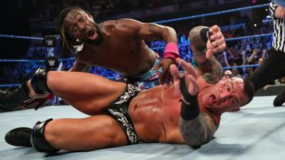 WWE SmackDown, ascolti in aumento grazie alla performance di Kofi Kingston