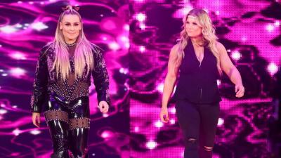 WWE Raw 25/03/2019 report - Stops these dream matches