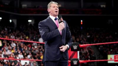 "La WWE vuole rendere la terza ora di Monday Night Raw più ""adulta"""