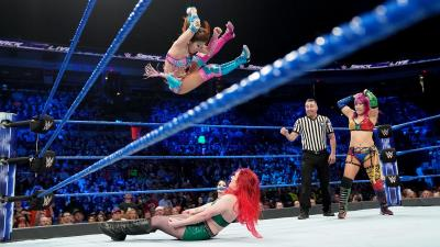 WWE SmackDown  30/04/2019 report - The PrizeRunner