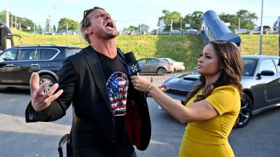 WWE SmackDown 09/07/2019 report - Prossima fermata: Extreme Rules