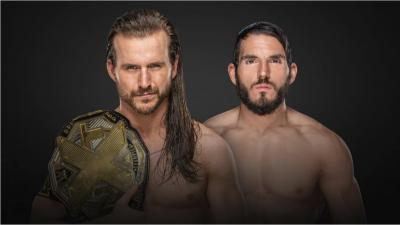 WWE NXT report - 24/07/2019 - parte I