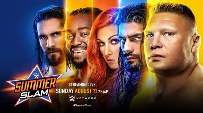 WWE SummerSlam 2019: le pagelle