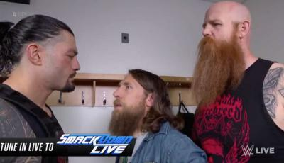WWE SmackDown 13/08/2019 report (3/3) - Conclusioni