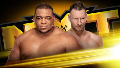 WWE NXT report - 25/09/2019 - parte I