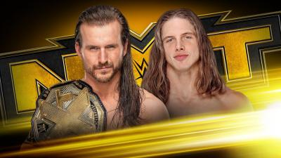 WWE NXT report - 02/10/2020 - parte I