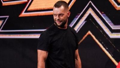 WWE NXT report - 30/10/2019 - parte I - Pince's message