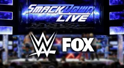 WWE: clamoroso finale con tanto di invasione a Smackdown *SPOILER*