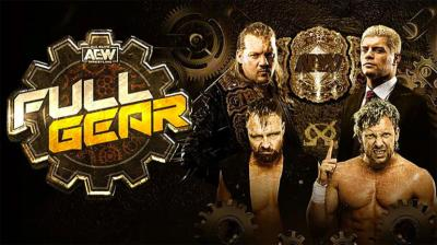 AEW Full Gear: le nostre pagelle