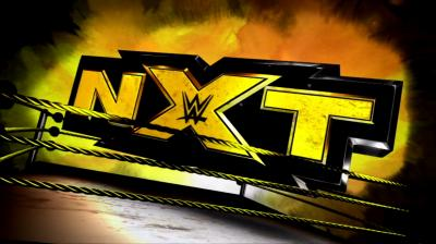 THE NXT [R]EVOLUTION