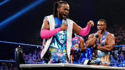 "Kofi Kingston: ""I nostri account social non sono monitorati dalla WWE"""