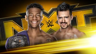 WWE NXT report - 11/12/2019 - parte I - Time to change