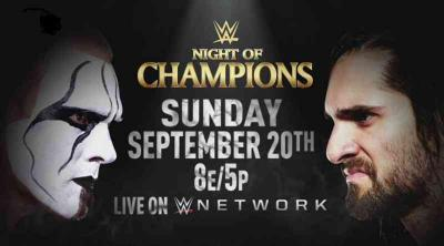 WWE NIGHT OF CHAMPIONS 2015; LA REVIEW UFFICIALE