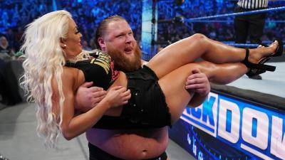 WWE SmackDown 17/01/2020 report (3/3) - Oh Hell...Yes!