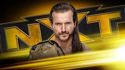 WWE NXT report - 29/01/2020 - parte II - Daddy Rules