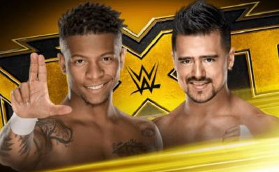 WWE NXT report - 12/02/2020 - parte II - Final Rush