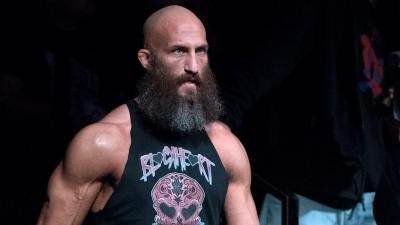 WWE NXT report - 19/02/2020 - parte I - Tommaso Ciampa send a message