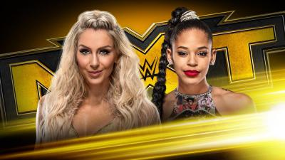 WWE NXT report - 26/02/2020 - parte III - The Queen vs EST