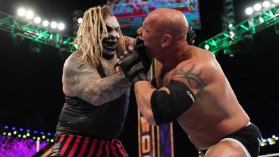 WWE Super ShowDown 27/02/2020 report (3/3) - This is not real