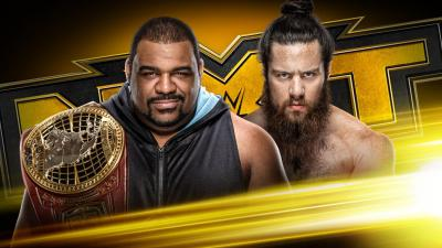 WWE NXT report - 11/03/2020 - parte I - Why?