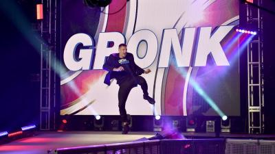 WWE SmackDown 20/02/2020 report (1/2) - King Gronk