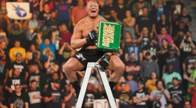 The Prizewriter - What's wrong, Mr. MITB?