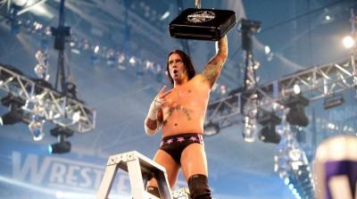 Show Stopper - WWE Money In The Bank 2009: CM Bank