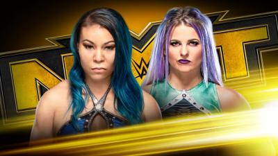 WWE NXT report - 03/06/2020 - parte I - Unfinished business