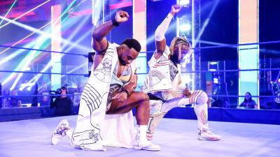WWE SmackDown: i New Day portano la protesta per la morte di George Floyd sul ring