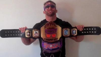 Trouble in Paradise - Speciale Zack Ryder III: Il successo su YouTube