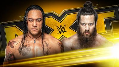 WWE NXT report - 24/06/2020 - parte I - Revange time