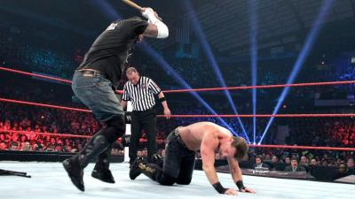 Show Stopper - WWE Extreme Rules 2012: Litri di botte
