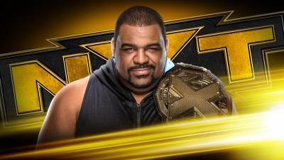 WWE NXT report - 29/07/2020 - parte II - Keith Lee have an answer