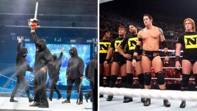 Retribution come il Nexus? Parla un ex arbitro WWE