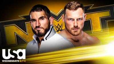 WWE NXT report - 19/08/2020 - parte I - Second chance