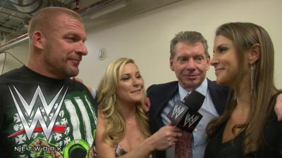 The Worst For Business - Speciale Renee Young II: Grazie alla famiglia McMahon
