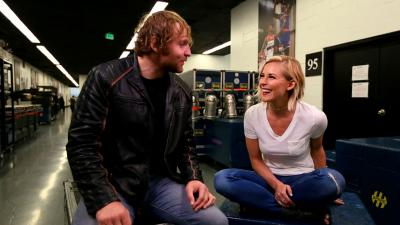 The Worst For Business - Speciale Renee Young VI: La pandemia e l'incontro col marito